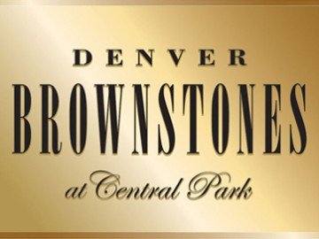 Brownstones logo