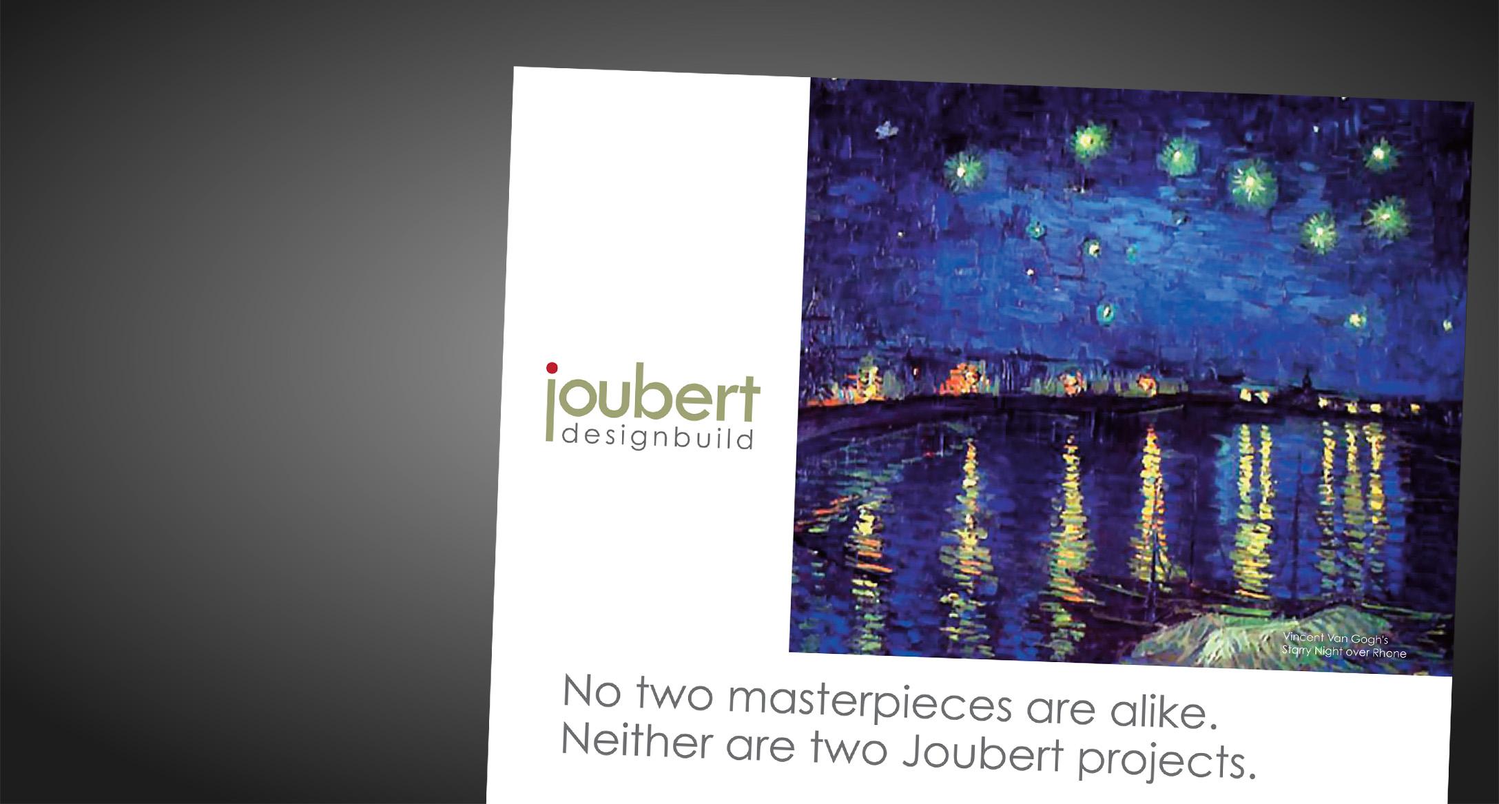 Icond Design Build Joubert